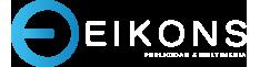 Eikons Media & Graphics|Somos una empresa de marketing, desarrollo gráfico y web interactivo; con un objetivo claro: potenciar y expandir tu negocio o proyecto mediante servicios integrales, brindándote soluciones creativas, eficaces y de alta calidad.