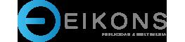 Eikons publicidad & multimedia|Somos una empresa de marketing, desarrollo gráfico y web interactivo; con un objetivo claro: potenciar y expandir tu negocio o proyecto mediante servicios integrales, brindándote soluciones creativas, eficaces y de alta calidad.